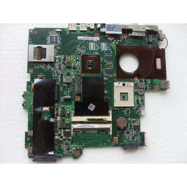 Placa de baza laptop Asus F3J defecta