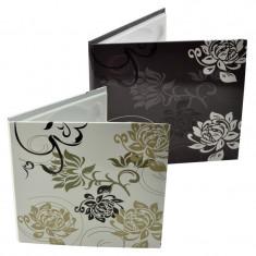 Cumpara ieftin Carcasa DVD CD BLU RAY Black & White cu magnet