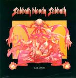 Black Sabbath Sabbath Bloody Sabbath LP 2015 (vinyl)
