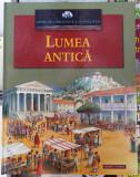 Colectia Adevarul Lux Carti istorie pentru copii Jurnalul National Lumea Antica