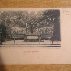 AB1 - 45 - GERMANIA - ANII 1900