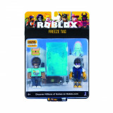 Set 2 figurine Roblox Celebrity Blistere, Freeze Tag (ROG0123)