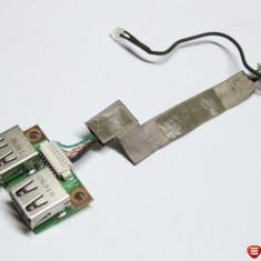 Port USB HP Pavilion DV2000 48.4F604.011