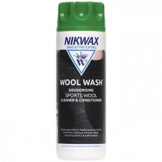 Soluții pentru curățare Adulti Unisex Nikwax Wool wash 300ml