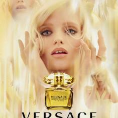 Versace Yellow Diamond Intense EDP 50ml pentru Femei