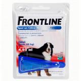Frontline Spot On XL (40-60 kg) - 1 Pipeta Antiparazitara