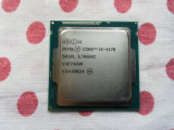 Procesor Intel Haswell, Core i3 4170 3.7GHz socket 1150.