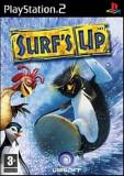Joc PS2 Surf's Up