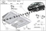Scut motor metalic Toyota Yaris Benzin 2005-2011 motorizare benzina