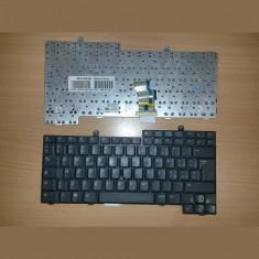 Tastatura laptop second hand Dell D610 D810 Layout Suedia/Fin