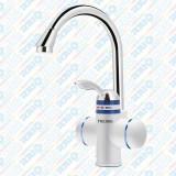 Robinet electric instant pentru apă caldă FREDDO, 3000W, Ertone