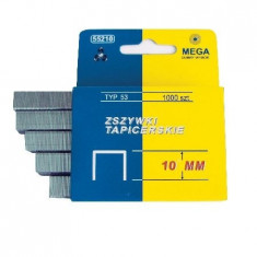 CAPSE TIP-53 8MM, 1000/SET