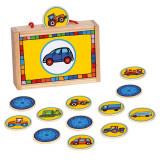 Cumpara ieftin Joc de memorie - Trafic - Bino