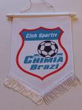 Fanion fotbal - CHIMIA BRAZI