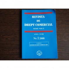 REVISTA DE DREPT COMERCIAL SERIE NOUA, Prof. univ. Monna-Lisa Belu Magdo