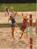 Beach Volleyball Sport fileu volei de plaja