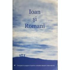 Ioan si Romani