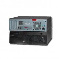 Calculator second hand IBM ThinkCentre 8141 Desktop Intel Celeron 3.2 GHz, 1 GB DDR, HDD 40 GB, DVD-ROM