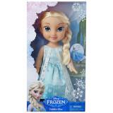 Papusa Frozen Toddler Elsa