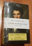 Contele de Monte Cristo de Alexandre Dumas (2 vol.)