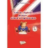 Limba engleza pentru clasa pregatitoare - Maria-Magdalena Nicolescu
