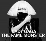Lady Gaga The Fame Monster UK Deluxe ed. (2cd)