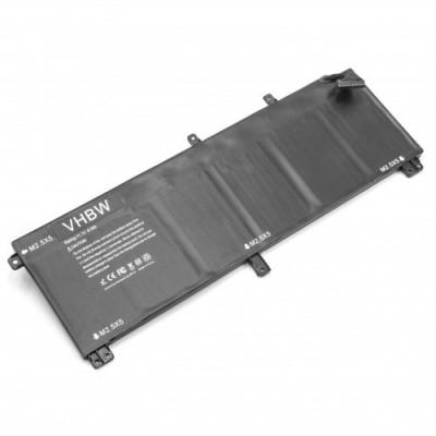 Acumulator pentru dell precision m3800, xps 15 9530 u.a. 5400mah, , foto