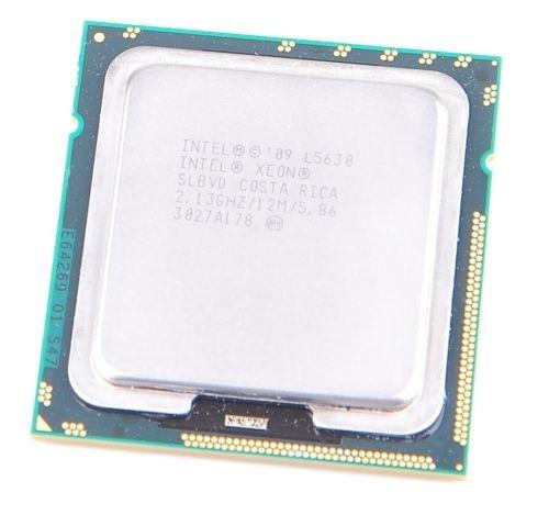 Procesor server Intel Xeon L5630 SLBVD 2.13Mhz LGA 1366