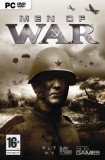 Men of War, Role playing, 18+, Single player, Ubisoft