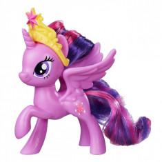 Figurina ponei de jucarie, My little pony, mov
