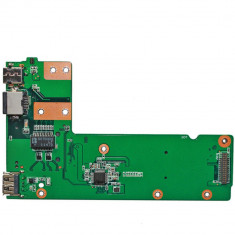Power board Asus K52F PN:60-NXMDC1000-E01