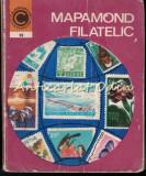 Cumpara ieftin Mapamond Filatelic - Aurel Crisan