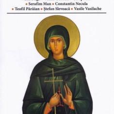 Sfanta Cuvioasa Parascheva. Cele mai frumoase predici |