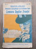 Aventurile extraordinare ale lui Arsene Lupin, nr 1