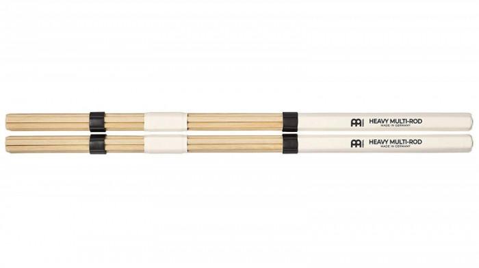 Bete toba Meinl SB207 Multi Rod Bundle Heavy Hardwood