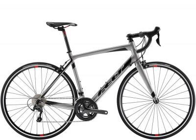 Bicicleta Cursiera Felt Z85, Gri/negru, 58 Cm, 2016 - Z8516GP58 foto