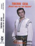 Caseta audio: Tiberiu Ceia – Glasul meu nu-i de vânzare ( Electrecord STC1139 ), Casete audio