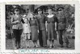 Fotografie militari romani anii 1940