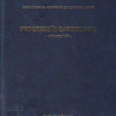 Progrese in cardiologie, Volumul al III-lea