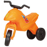 Motocicleta fara pedale pentru copii Dohany Sport 4 110806P, Portocaliu