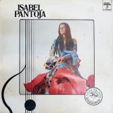Vinil Isabel Pantoja – Isabel Pantoja (VG+)