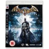 Batman Arkham Asylum PS3, Actiune, 16+