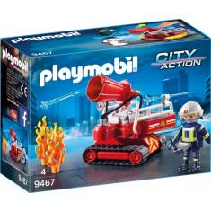Playmobil City Action - Tun de apa