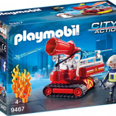 Playmobil City Action - Tun de apa