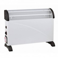Convector electric cu timer 2000W Victronic VC2106