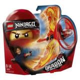 LEGO® Ninjago Kai Dragonjitzu 70647