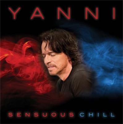 YANNI Sensuous Chill (cd) foto