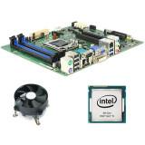 Kit Placa de Baza Fujitsu D3221-B, Intel Quad Core i5-4570, Cooler