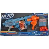 Nerf Blaster 2.0 Elite Shockwave RD-15, Hasbro