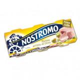 Ton Italia in ulei de masline 80gx 3 buc Nostromo